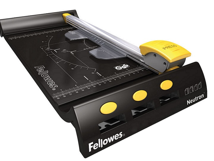 Refiladora Fellowes  A4 Neutron